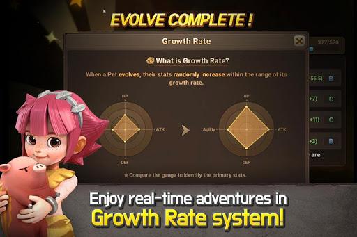 Stone Age Begins 1.105.29.8 screenshots 4