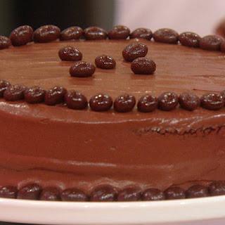 Buddy Valastro's Mocha Cake
