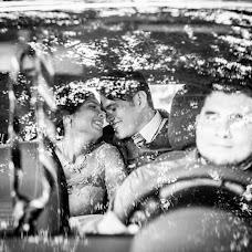 Wedding photographer Daniel alejandro Robles mercado (danielrobles). Photo of 01.04.2017