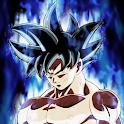 Son Goku - Frases icon