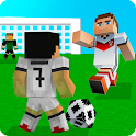 Atire Goal - Pixel Futebol icon