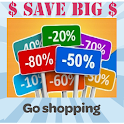 Shopping Deals Canada - US icon