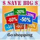 Shopping Deals Canada - US