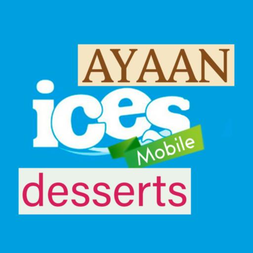 Ayaan Ices Mobile Desserts, Peterborough APK