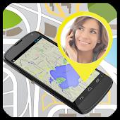 Mobile GPS Locator