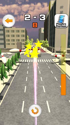 Télécharger Gratuit Big City Bowling APK MOD (Astuce) screenshots 2