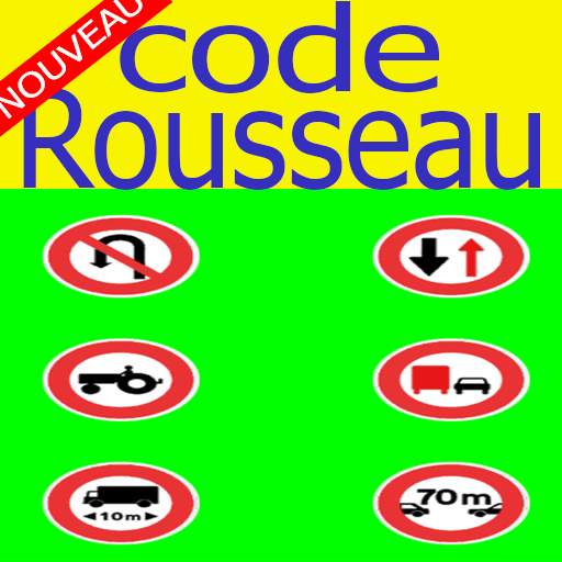 Code Rousseau Permis