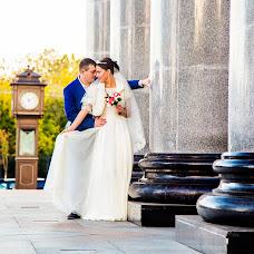 Wedding photographer Irina Tilicheeva (tilicheeva). Photo of 10.04.2016