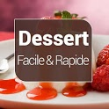 Dessert Facile et rapide icon