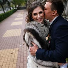 Wedding photographer Evgeniy Serdyukov (pcwed). Photo of 11.06.2017