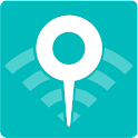 WifiMapper - Mappa di Wi-Fi icon