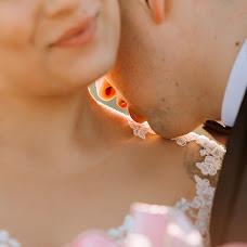Wedding photographer Antonina Riga (tonya). Photo of 03.10.2017