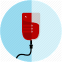 Blood Friend-Find Blood Donors icon