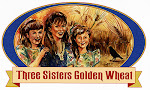 Three Sisters Golden Wheat