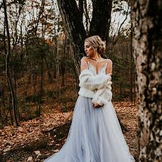 Wedding photographer Yana Kolesnikova (janakolesnikova). Photo of 29.10.2018