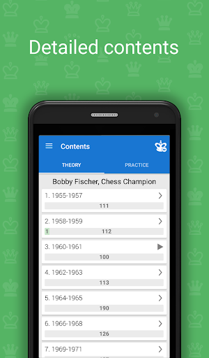 Bobby Fischer - Chess Champion  screenshots 5