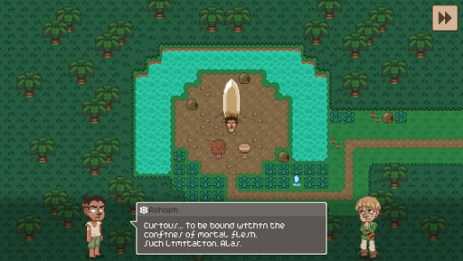 Taming Dreams RPG 1.3.016 screenshots 7