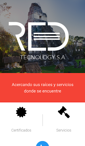 Red Technology