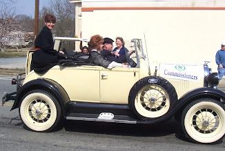 Photo: Hogan - Grubb - Denton Centennial 2007 ---1907 2007 - http://denton100.com
