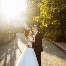 Свадебный фотограф Антон Матвеев (antonmatveev). Фотография от 09.06.2018