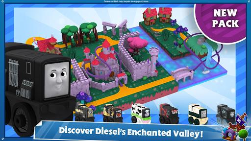 Thomas & Friends Minis 2.0 screenshots 1