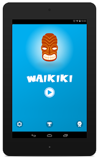 Waikiki - The Game- screenshot thumbnail