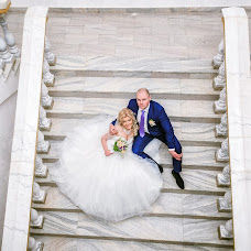 Wedding photographer Mariya Pozdyaeva (meriden). Photo of 18.03.2016