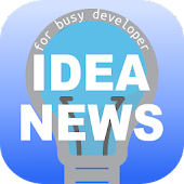 Idea News for Busy Developer