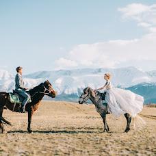 Wedding photographer Tatyana Ivanova (ArtSoul). Photo of 16.08.2017