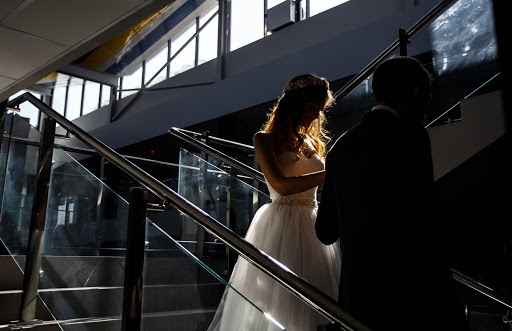 Wedding photographer Aleksandra Klenina (Kleny). Photo of 22.03.2017