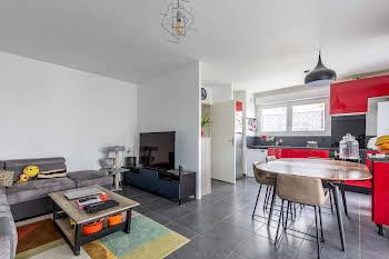 Maison 6 pièces 100,05 m2