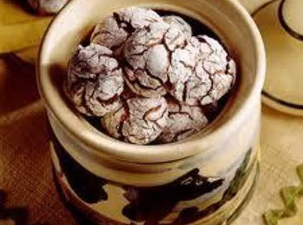 Reeses Cake Mix Cookies