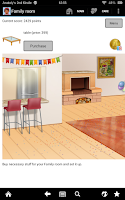 Screenshot of Baby Adopter Holidays
