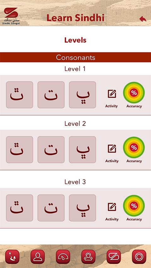 how to learn sindhi speaking
