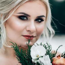 Wedding photographer Anastasiya Mozheyko (nastenavs). Photo of 11.02.2018