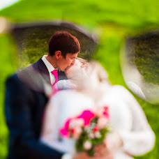 Wedding photographer Mariya Fedina (fedinamaria). Photo of 19.09.2016