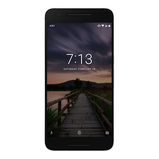 Lock Screen Wallpaper (free) 1.9.9.4 (free) Screenshots 3