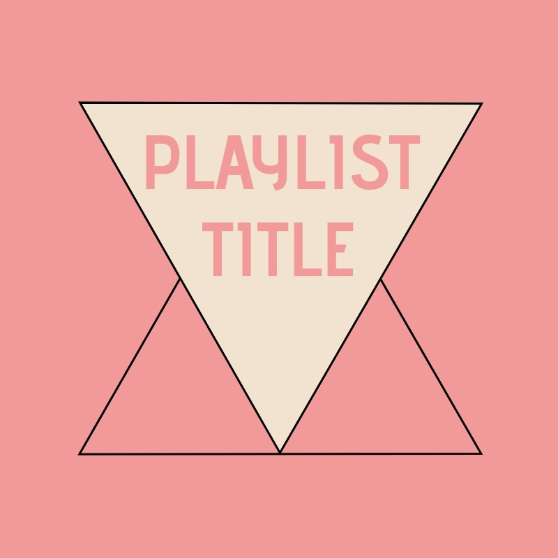 pink playlist covers