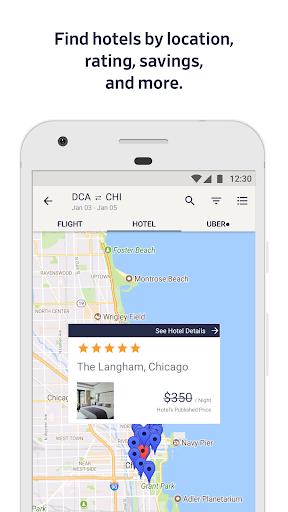 Android/PC/Windows的WSJ Business Travel Service (apk) 应用 免費下載 screenshot