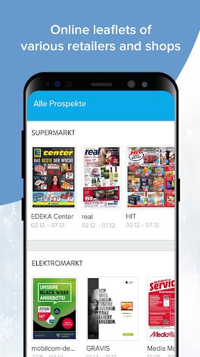 marktguru leaflets & offers 3.8.2 screenshots 4