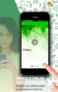 Sounds for Whatsapp – The Best Ringtones App Download For Android 10
