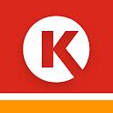 Circle K icon
