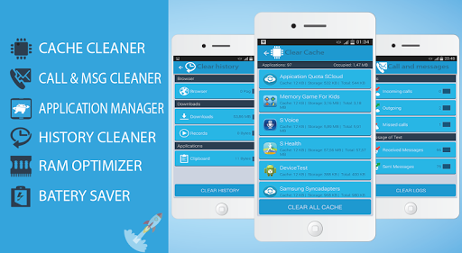 ZCleaner - Boost Clean