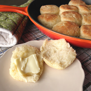 Yeast Biscuits.
