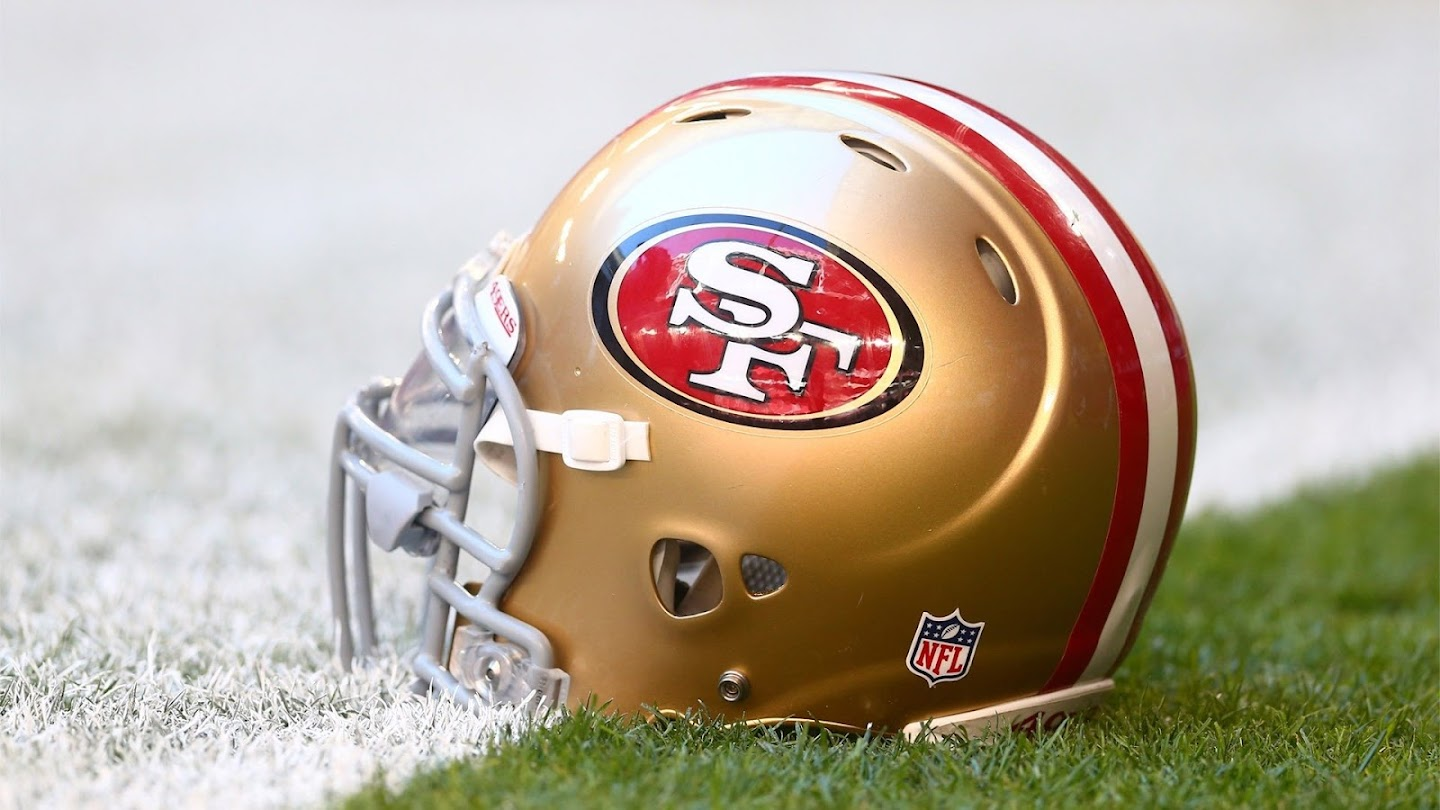 49ers Press Conference