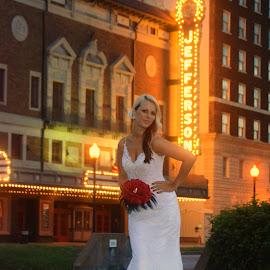 City Bride by Brenda Shoemake - Wedding Bride (  )