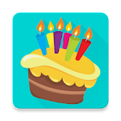 New BirthdayApp - Free