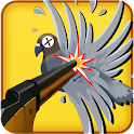 Pigeon Attack:Shooting game icon