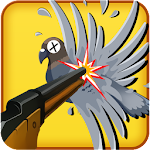 Pigeon Attack:Shooting game 1.0 Apk