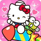 Hello Kitty Friends - Tap & Pop! Adorable Puzzles